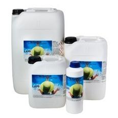 prodotti chimici per il trattamento della fontana