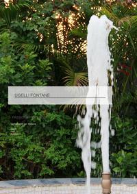 catalogo ugelli per fontane