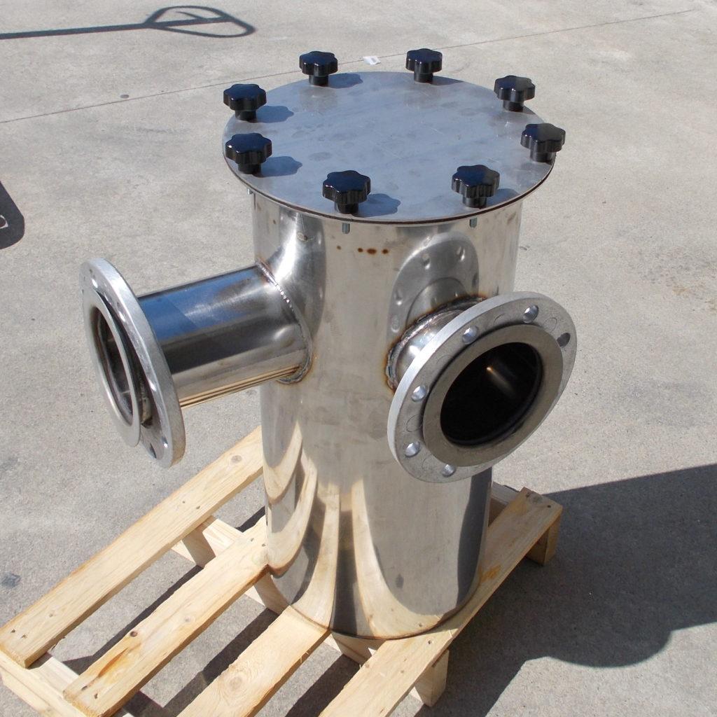 Filtro pompe